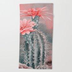 CACTUS2 Beach Towel