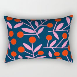 Cherry_Blossom_03 Rectangular Pillow