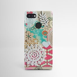 Pockets of Happiness Android Case