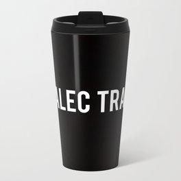 Malec Trash Travel Mug