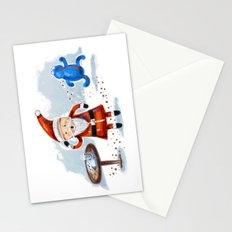 Sorry! Stationery Cards