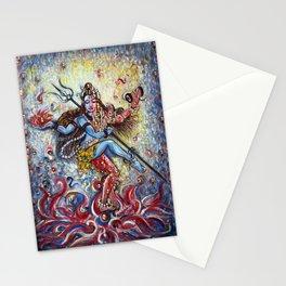 Ardhnarishwar Stationery Cards