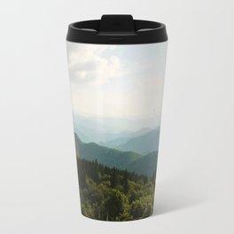 Blue Ridge Beauty Travel Mug