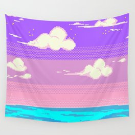 S k y Wall Tapestry
