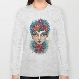 Spring Goddess Long Sleeve T-shirt