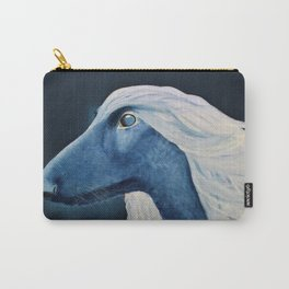 GALGO AFGANO Carry-All Pouch