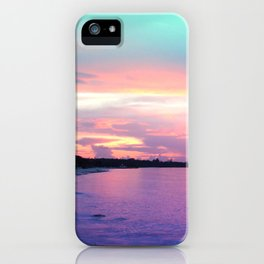 Tropical Tropical iPhone Case