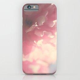 Pastel Sakura - Pastel Cherryblossom iPhone Case