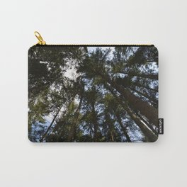 Look Above Carry-All Pouch