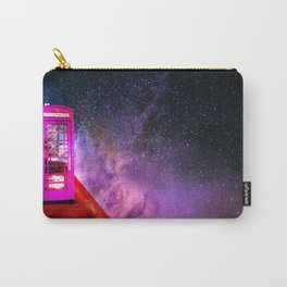 SPACE PHONE ON JUPITER Carry-All Pouch