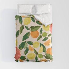 Lucille Print II Comforters