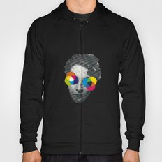Psychedelic glasses Hoody