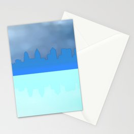 Fly:Horizon Stationery Cards