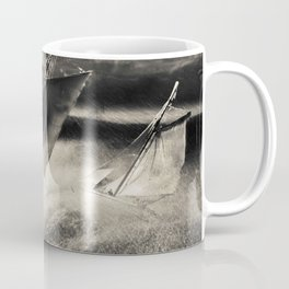 Tribute to Turner II Coffee Mug