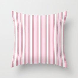 BellaRina - Stripes Pattern Throw Pillow