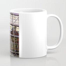 Reflections of Old Belfast Coffee Mug