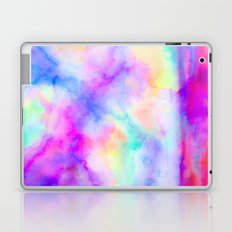 The Calm and The Storm Laptop & iPad Skin