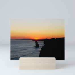 Sunset Mini Art Print