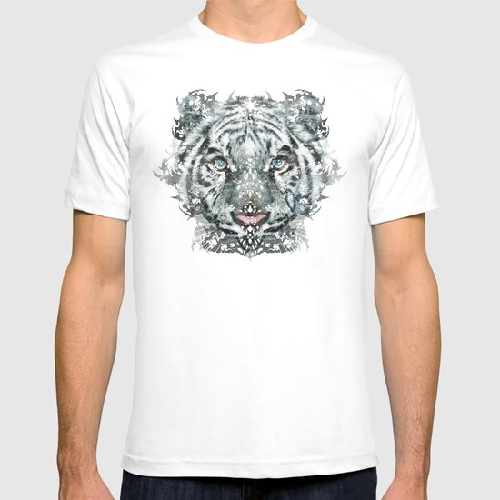 The White Tiger (Classic Version) T-shirt