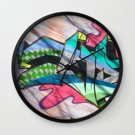 """That Classic Mug"" Wall Clock"