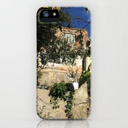 Thessaloniki VII iPhone Case