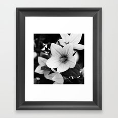 Untitled III. Framed Art Print