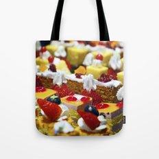 cakes Tote Bag