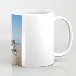 Pacific Escape Coffee Mug
