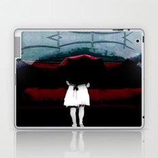 Heaven Is Perfect For Hell Laptop & iPad Skin