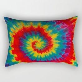Tie Dye 1 Rectangular Pillow