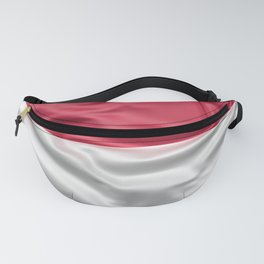 Flag of Indonesia Fanny Pack