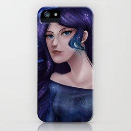 Galaxy Gurl iPhone Case