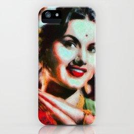 Dunya iPhone Case
