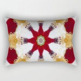 The Hive Mind Rectangular Pillow