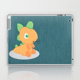The funny dragon Laptop & iPad Skin