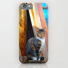 Chessie iPhone 6s Slim Case