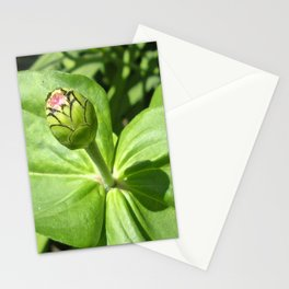 A Beautifull Bud Stationery Cards