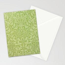 """William Morris """"Acorn"""" 3. Stationery Cards"""