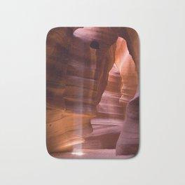 Slot Canyon Bath Mat