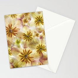 Hellebores Stationery Cards