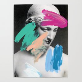 Composition 705 Poster
