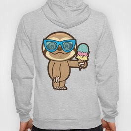 Sloth Summer!! Hoody