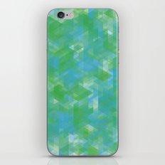 Panelscape - #2 society6 custom generation iPhone & iPod Skin