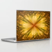 grass Laptop & iPad Skins featuring Grass by Susann Mielke