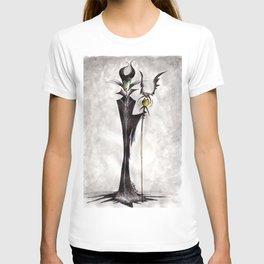 Maleficent T-shirt