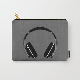 Music To My Ears Carry-All Pouch