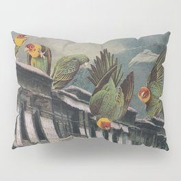 Visitors Pillow Sham