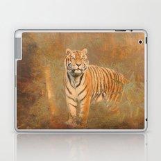 Tiger Art Laptop & iPad Skin