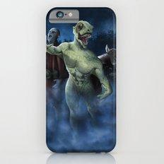Midnight Stroll Slim Case iPhone 6s