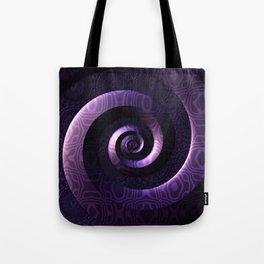 Nagini's Coils Tote Bag